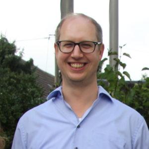 Daniel Forster