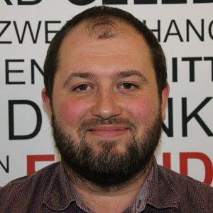 Christian Fröhler