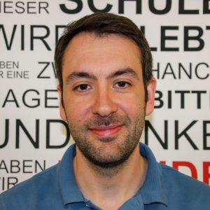 Matthias Denk