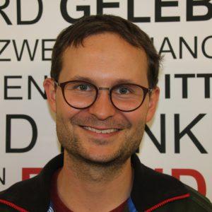 Jonas Fischer