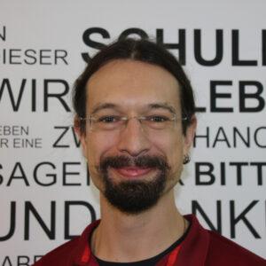 Matthias Kornprobst