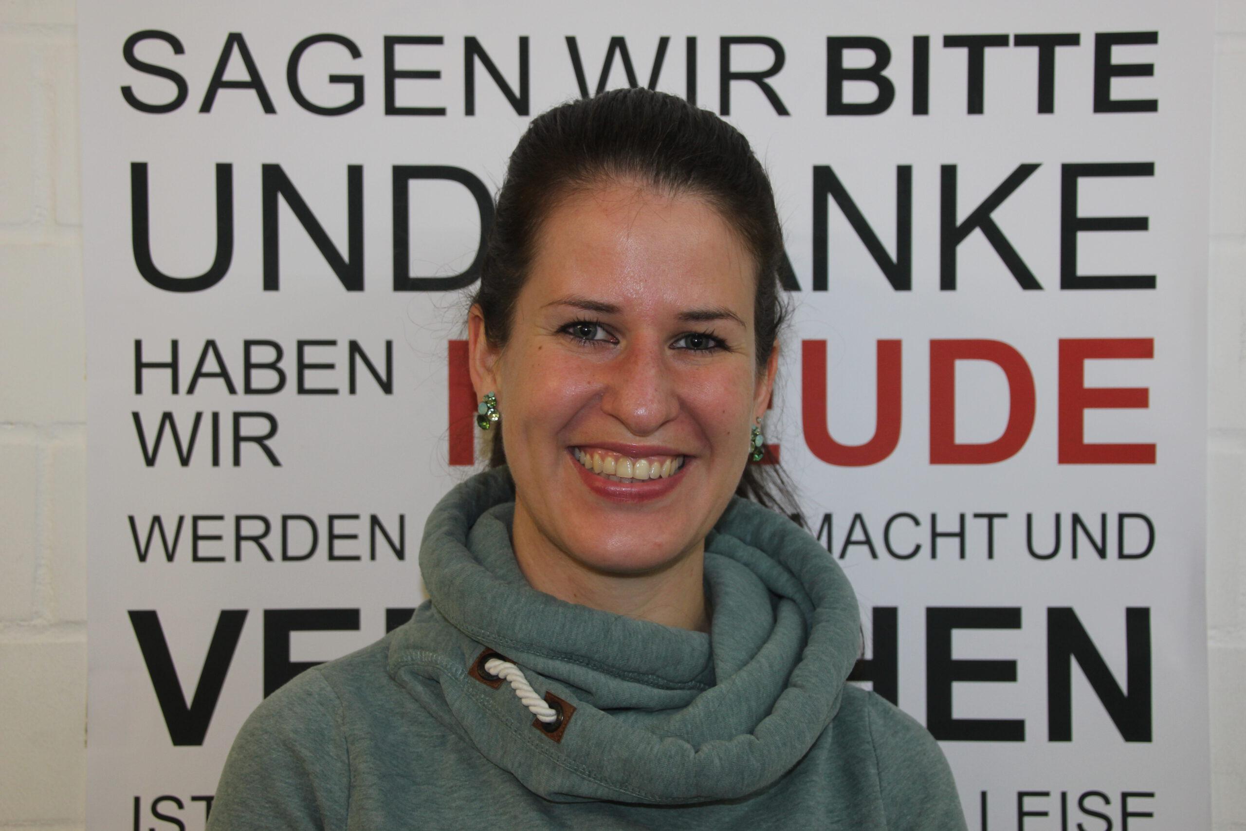 Astrid Karius