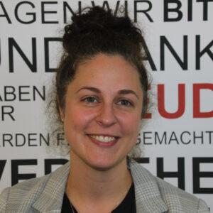 Nadine Stegerer